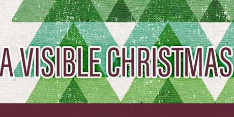 A Visible Christmas tickets