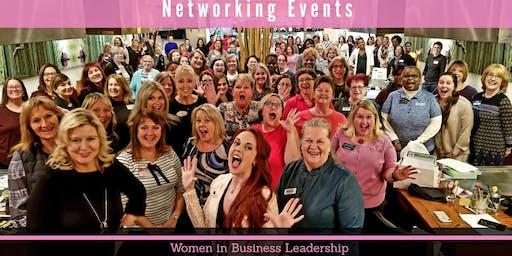 Women in Business Leadership Nov 2019 Luncheon