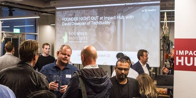 Founder Hot Seat: Pitch Your Startup to Stockholm Startup Experts