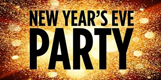 New Years Eve Bash @ The Big House