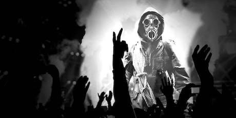 Dark Side of Techno Tickets
