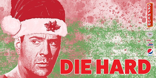 Holiday Downtown Brew and View: Die Hard