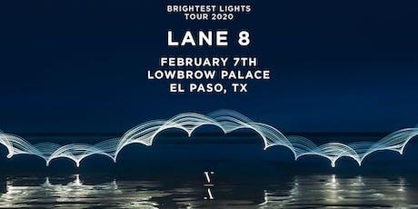 Lane 8 - Brightest Lights Tour tickets