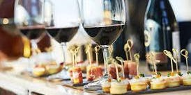 Holiday Gluten and  Dairy free appetizers with Organic Wine tasting class