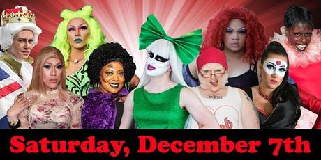 Drag Brunch with Hors and Friends at Hawks and Reed tickets