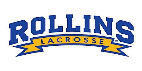 Copy of Rollins Men's Lacrosse Winter Prospect Day 2020 tickets