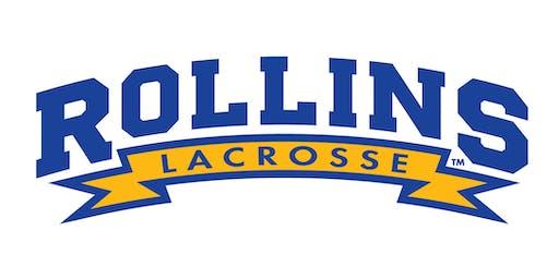 Copy of Rollins Men's Lacrosse Winter Prospect Day 2020