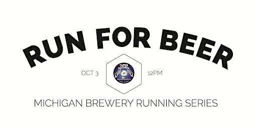 Supernatural 5K - Michigan Brewery Running Series