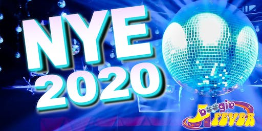 NYE 2020 at Boogie Fever