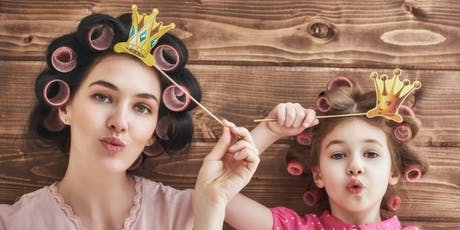 Mommy and Me Makeover tickets