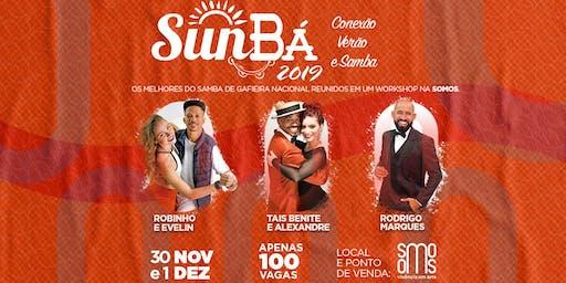 SunBá