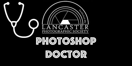 Photoshop doctor