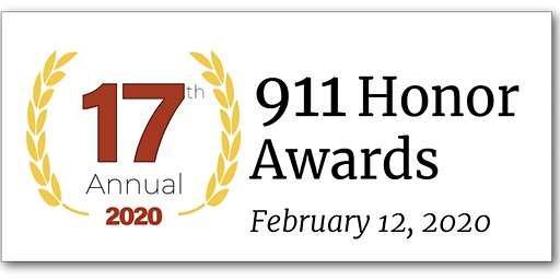 17th Annual 911 Honor Awards