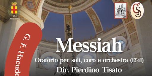 G. F. Haendel  Messiah