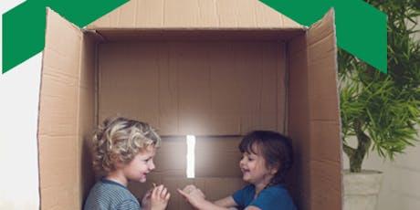 Votre maison : le projet d'une vie billets