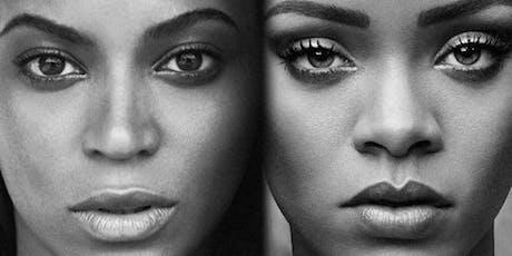 The Beyoncé vs Rihanna Dance Party tickets