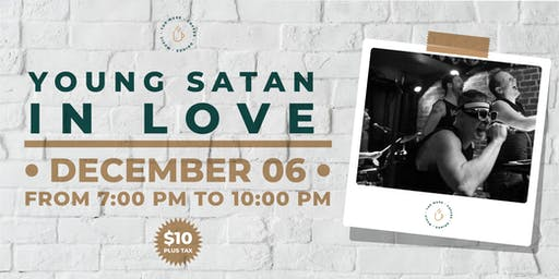 The Muse Present Young Satan In Love