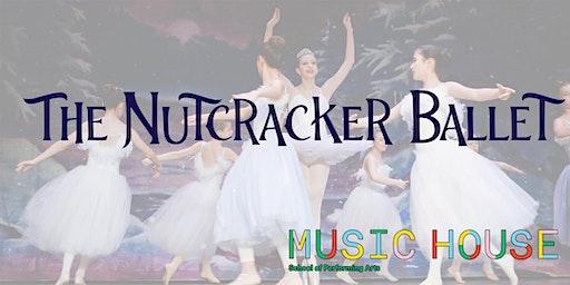 The Nutcracker Ballet, Closing Night: December 15, 2019