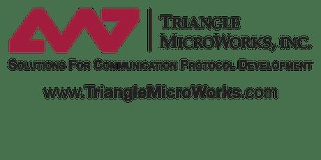 FREE IEC 61850 Training & Workshop at PACWorld Americas 2020 tickets