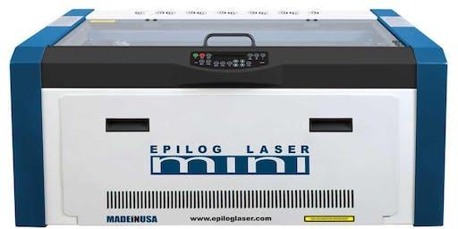 Advanced Laser Cutting Workshop