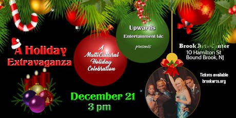 A Holiday Extravaganza tickets