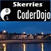 Skerries CoderDojo logo