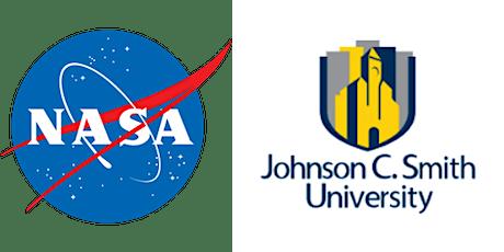 NASA's HBCU/MSI Engagement Forum at Johnson C. Smith University tickets