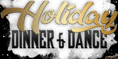 Love  4 The Streets  Holiday Dinner & Dance tickets