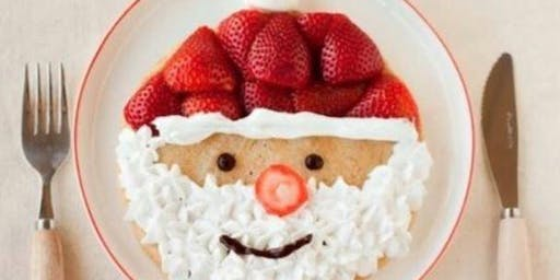 2019 MoveUP Pancake Breakfast with Santa - Kelowna - November 30th - 9:30 AM to 11:30 AM