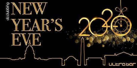 New Year's Eve- Ultrabar tickets