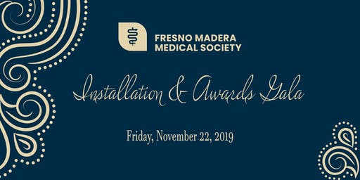 2019 Installation & Awards Gala