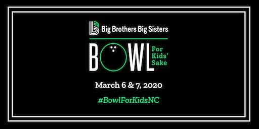 2020 Bowl for Kids Sake Kick Off Breakfast