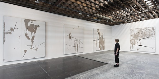 Tour London's contemporary galleries ‒ with Dr Marie-Anne Mancio