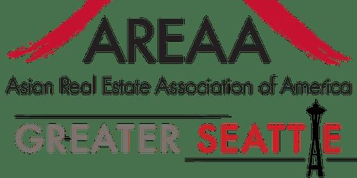 AREAA Greater Seattle Inauguration Celebration