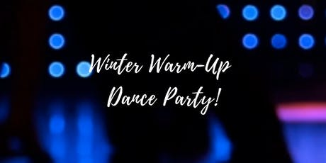 Winter Warm-Up Dance Party @Studio55c tickets