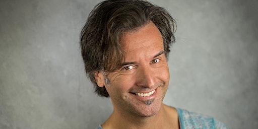 Chris Boettcher - Freischwimmer