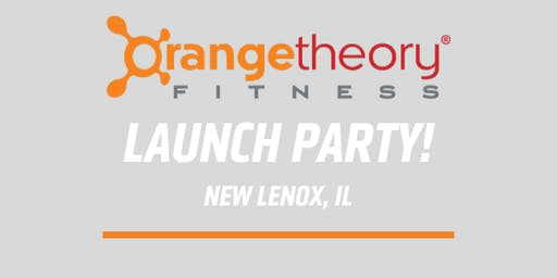 Orangetheory Fitness New Lenox - Launch Party