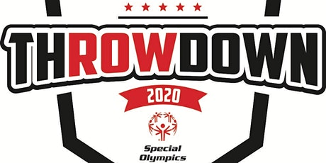 Columbia ThROWdown for Special Olympics tickets