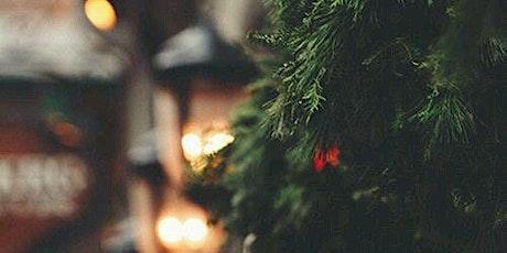 Main Street Christmas  tickets
