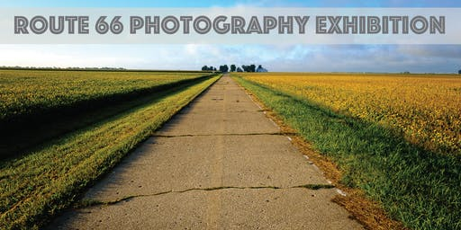 Route 66 Photography Exhibition