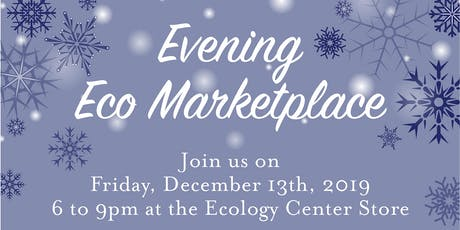 Evening Eco Marketplace tickets
