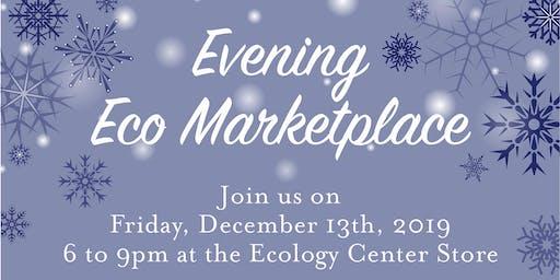 Evening Eco Marketplace