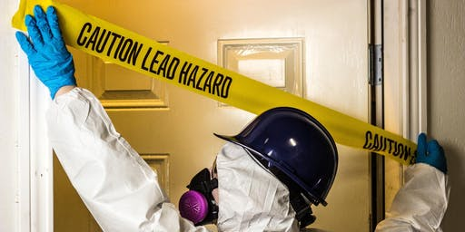 Lead Awareness Training - November 15, 2019