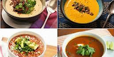 Nestle Inn Cooking Class:Soups for Cold Winter Nights
