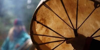 Drumming Journeywork with Travis Preston