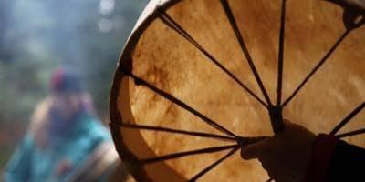 Drumming Journeywork with Travis Preston