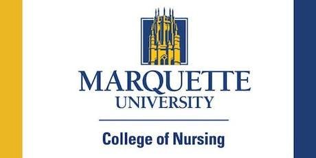 Marquette University Direct Entry-MSN Sprint 2020 Student Orientation tickets