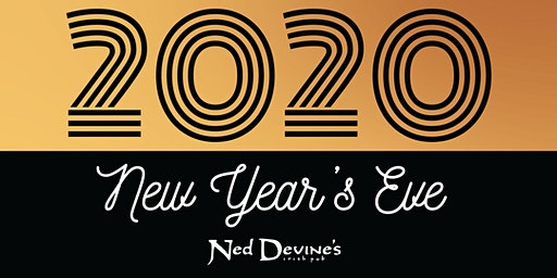New Year's Eve at Ned Devine's