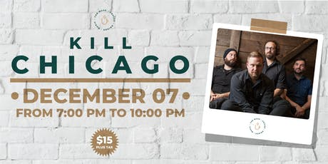 The Muse presents Kill Chicago tickets