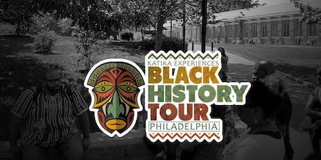 Katika Black History Walking Tour tickets